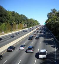 495 Washington beltway
