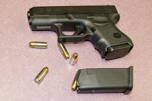 Del. Hartman: Workers in risky jobs need guns