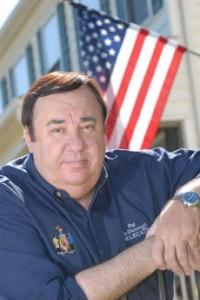 Del. Pat McDonough