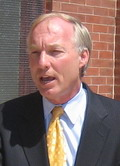 "Blog: Franchot preaches ""age of austerity"""