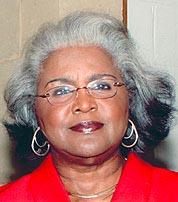 Sen. Joanne Benson