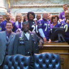 """The 2011 """"Ravens Caucus"""" in the Maryland House of Delegates"""