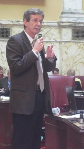 Senator Brian Frosh