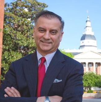 Del. Kumar Barve