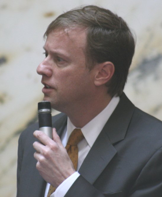 Sen. Jim Brochin