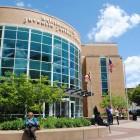 Baltimore City Juvenile Justice Center
