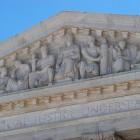 Equal justice under law Supreme Court