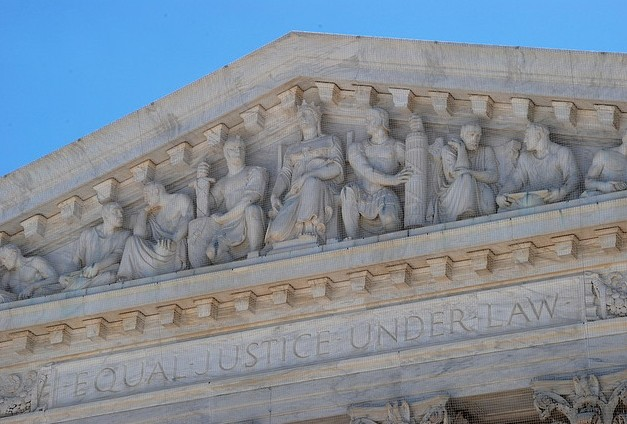 Opinion: Time for Supreme Court to limit gerrymandering