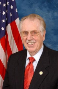 Rep. Roscoe Bartlett