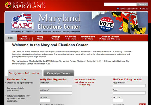 Glendening: Maryland can do better with African American political engagement