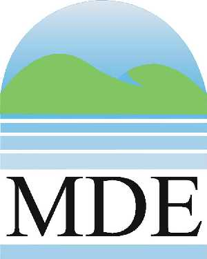 Maryland Department of Environment