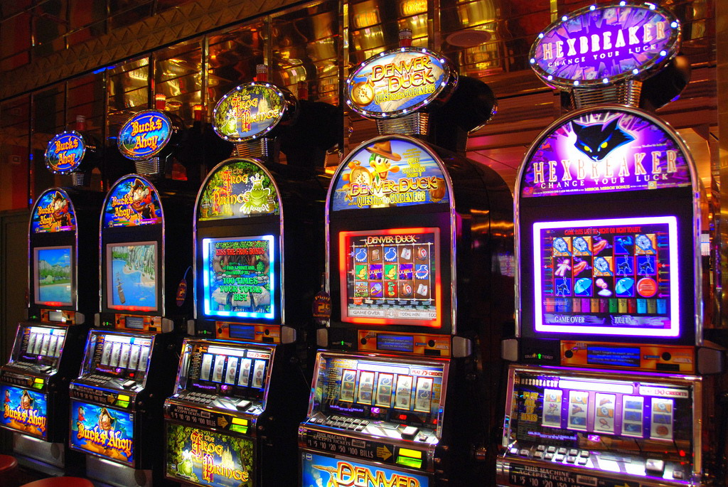 Board of Public Works approves more gaming machines and worries about Balto. Metro safety