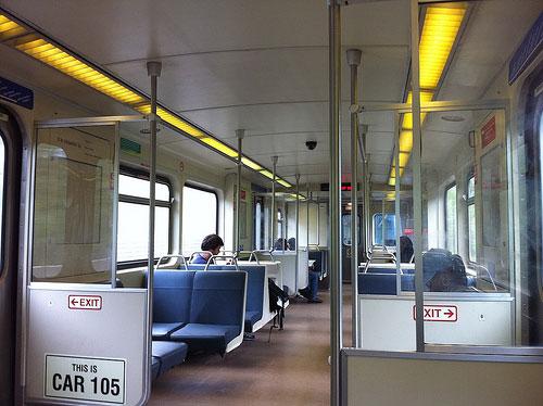 Baltimore Metro
