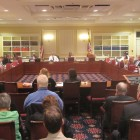 Senate Budget and Taxation Committee