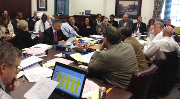 budget conference committee