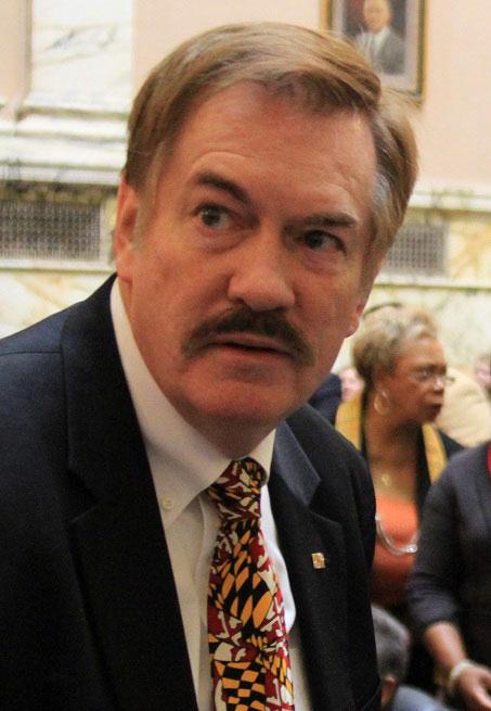Sen. Richard Colburn