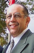Delegate Frank Turner