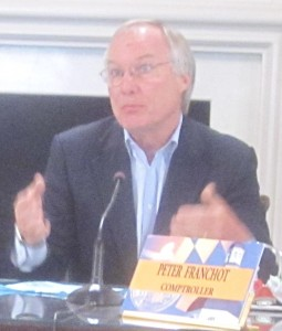Peter Franchot