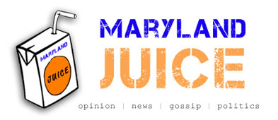 Maryland Juice logo