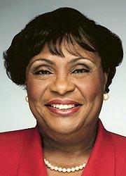 Del. Barbara Robinson