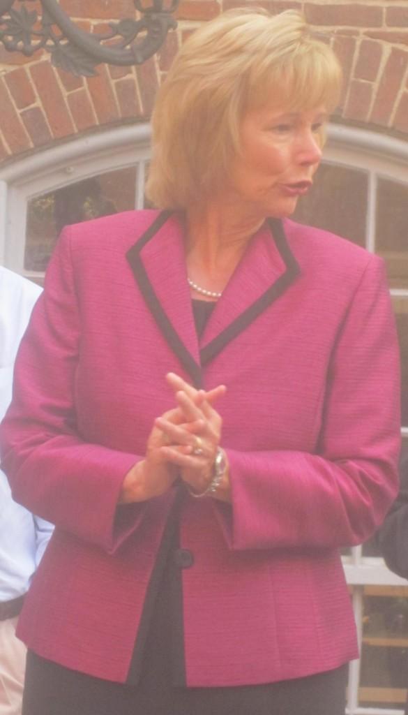 Nancy Jacobs
