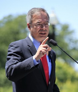Rep. Andy Harris (By American Life League on Flickr)