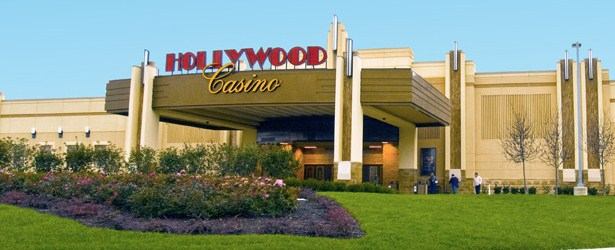 Hollywood Casino in Perryville