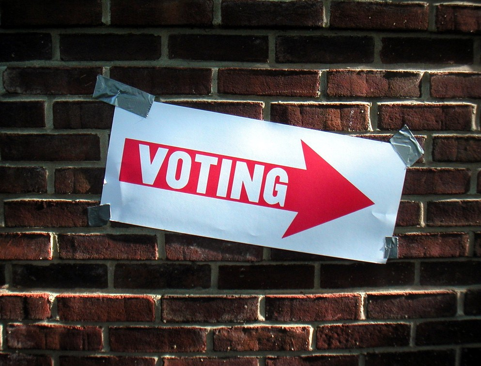 Independent voters shut out of Md. primaries