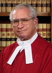 Judge Alan Wilner