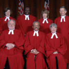 Seven Court of Appeals judges