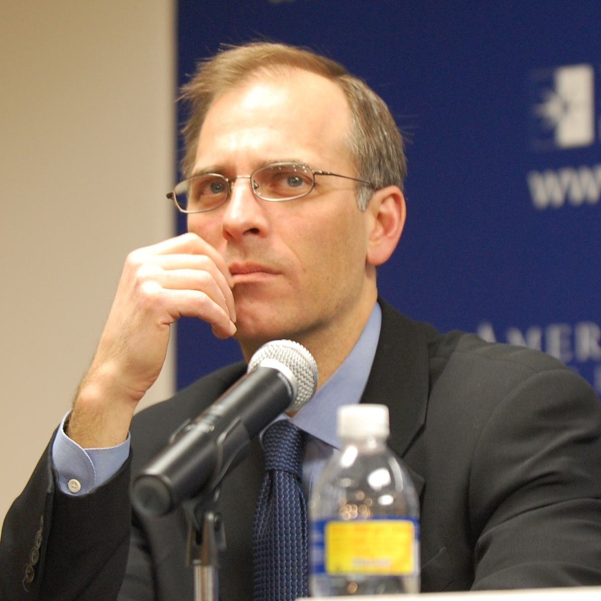 Mark Zandi (By New America Foundation/Flickr)