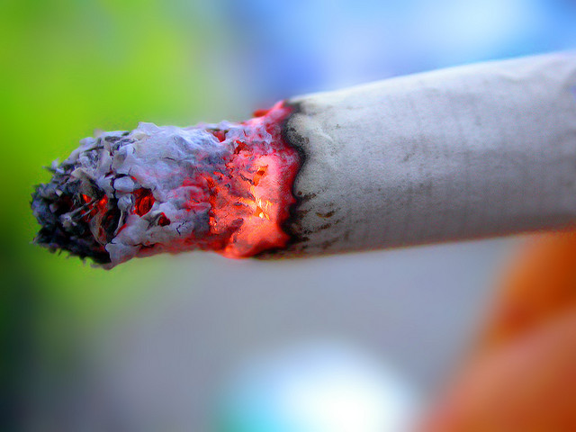 Smoking prevention gets just small slice of Maryland's $2.3B from tobacco settlement