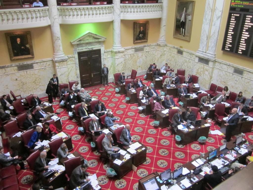 Senate 2013