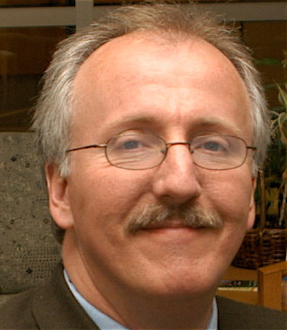 Dr. Steve Daviss (Baltimore-Washington Medical Center)