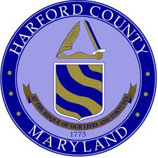 Harford County seal