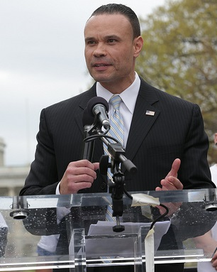 Dan Bongino (Photo by markn3tel on flickr)