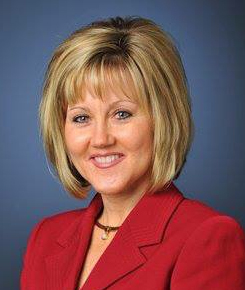 Wendi Peters, a Republican, is running for delegate in District 4.