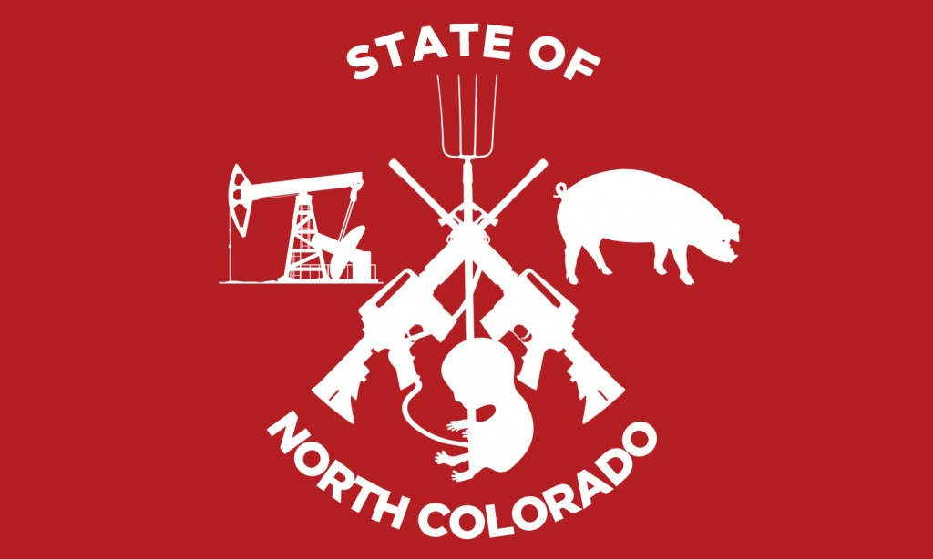 State of North Colorado