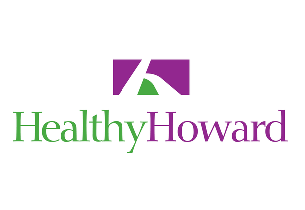 Healthy Howard logo