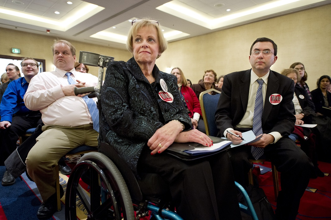 Analysis: Audits show problems have plagued Md. Developmental Disabilities Admin. for years