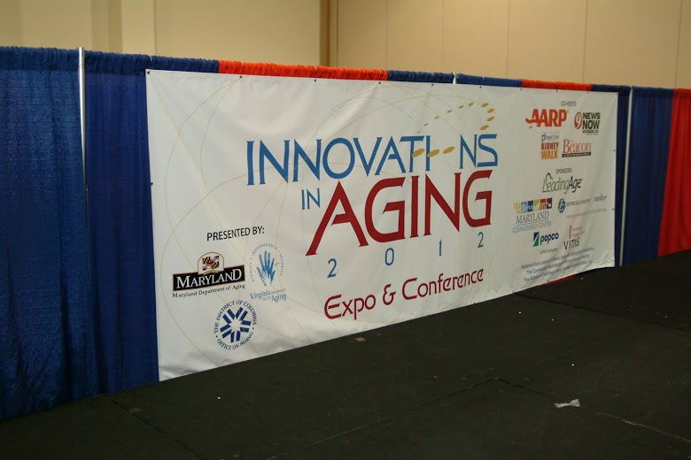 Aging InnovationsinAgingSign