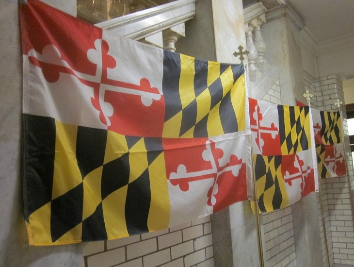 Steele: The lyrics to Maryland's state song should be changed