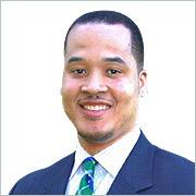 Rob Johnson is running for delegate in District 10.