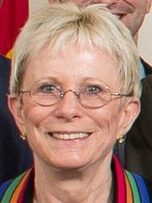 Linda Lamone