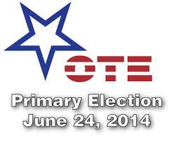Primary election