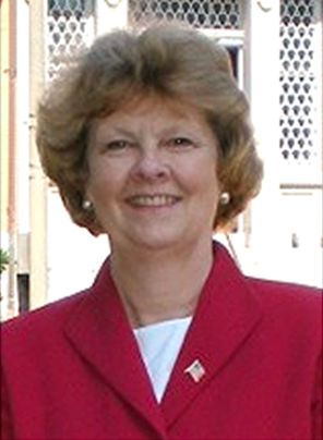 Carol Krimm is running for delegate in District 3A.
