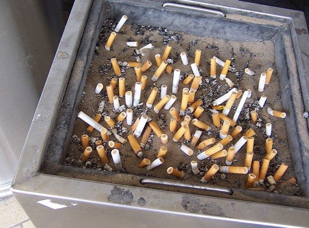 Health advocates back $1 a pack increase in cigarette tax