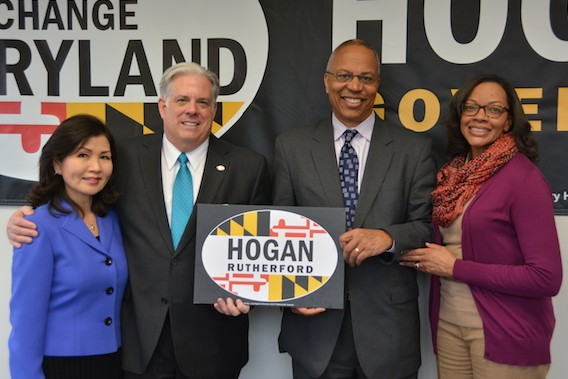 Rascovar column: Public financing a smart move by Hogan