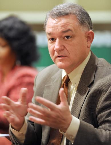 Sen. David Brinkley