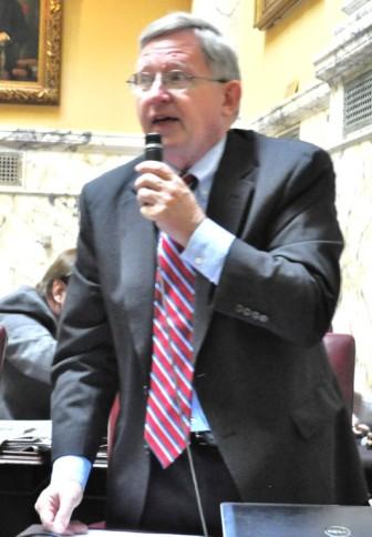 Sen. Joe Getty